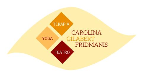 Carolina Gilabert Fridmanis